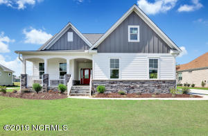 8931 Chesterfield Drive NW, Calabash, NC 28467