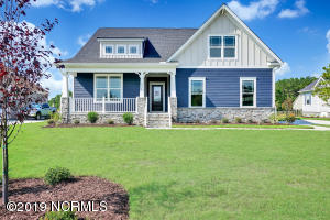 8945 Chesterfield Drive NW, Calabash, NC 28467