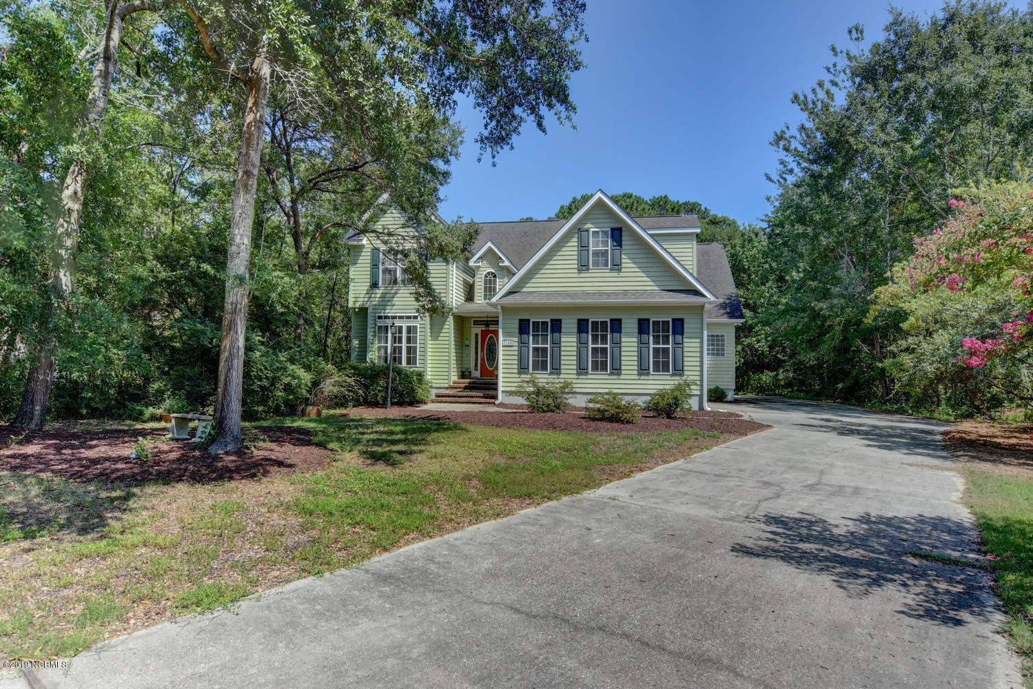 7105 Sea Bass Lane Wilmington, NC 28409