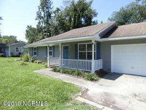 1531 Onslow Pines Road, Jacksonville, NC 28540