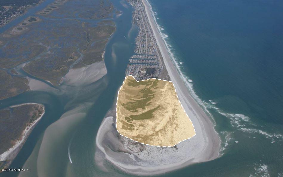 110 South Topsail Island Topsail Beach, NC 28445