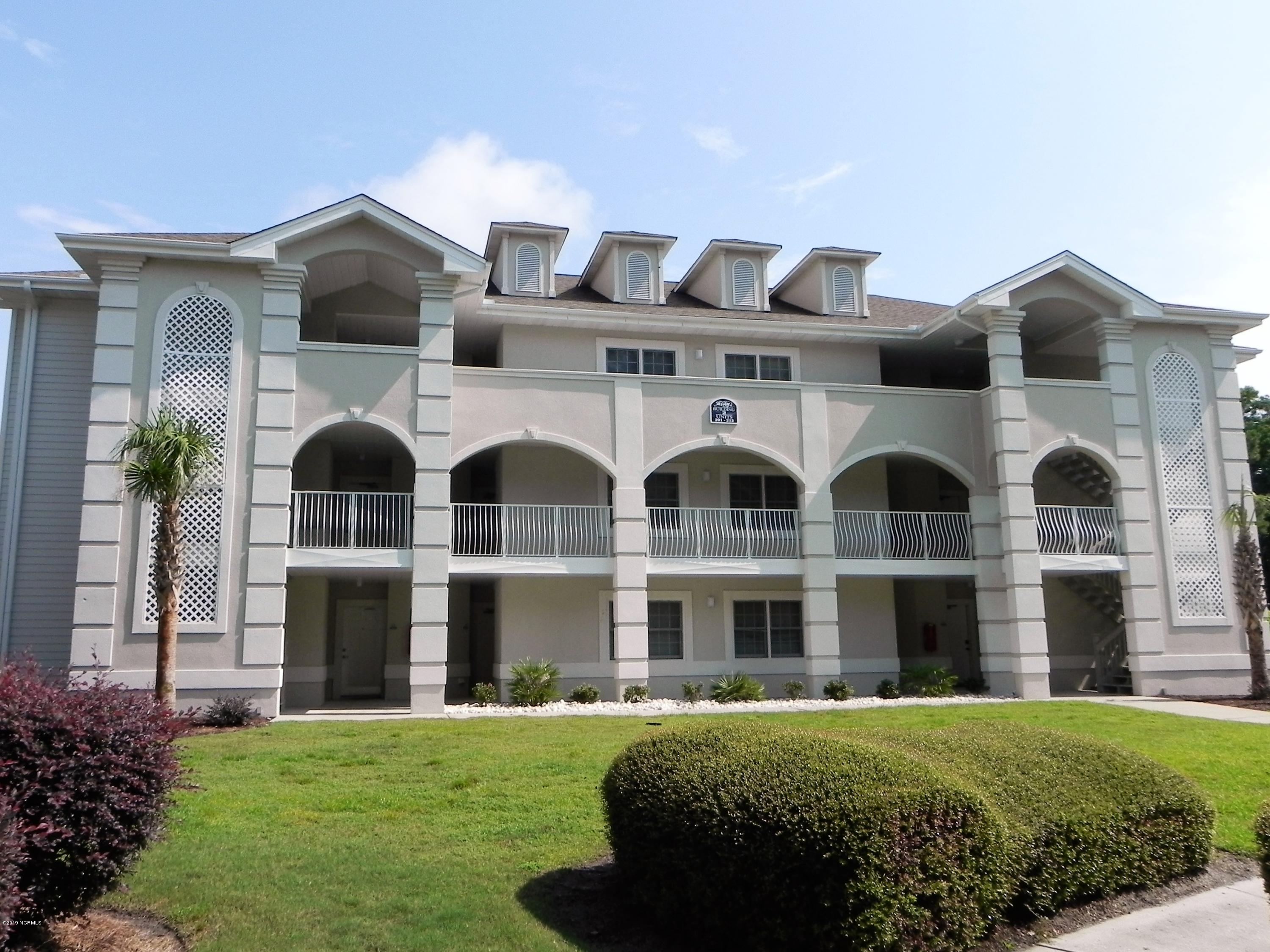 908 Resort Circle #211 Sunset Beach, NC 28468