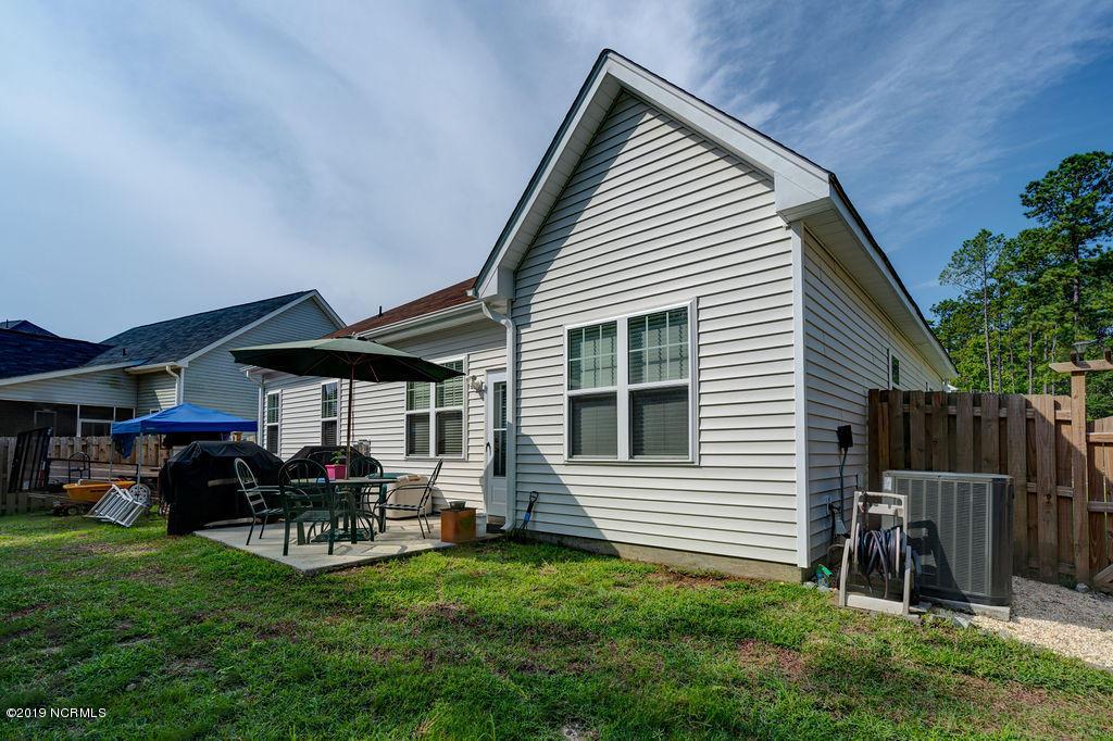 8595 Lanvale Forest Drive Leland, NC 28451