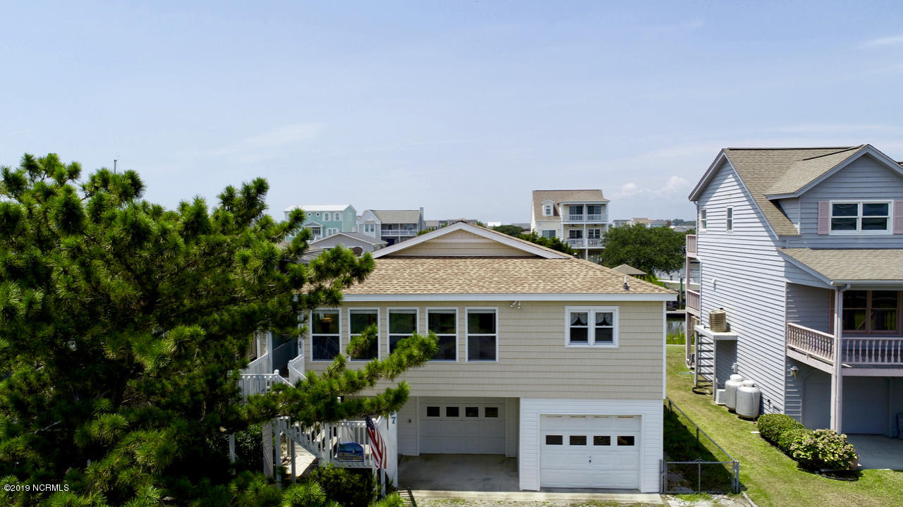 127 High Point Street Holden Beach, NC 28462