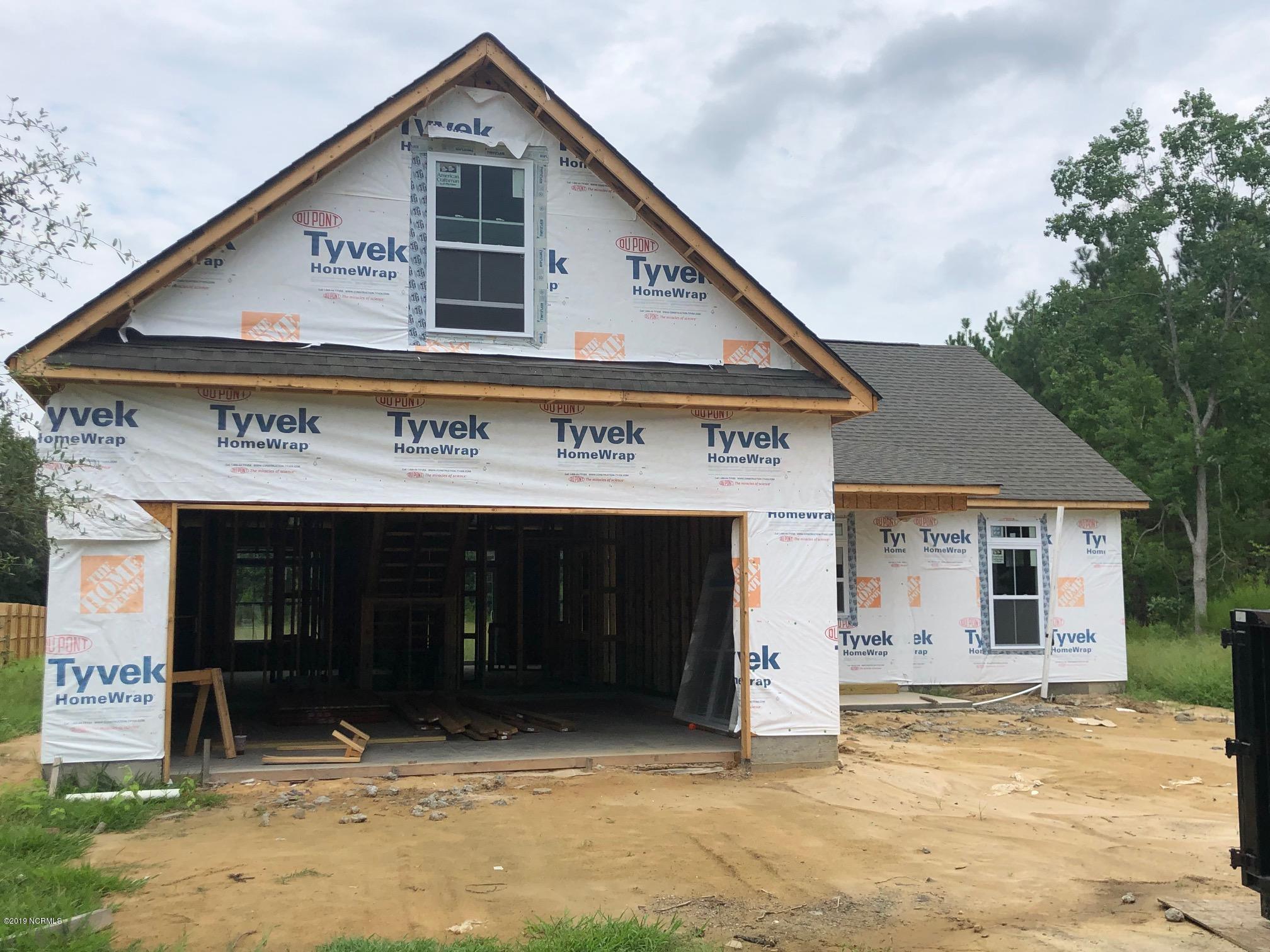 1376 Old Fayetteville Road Leland, NC 28451