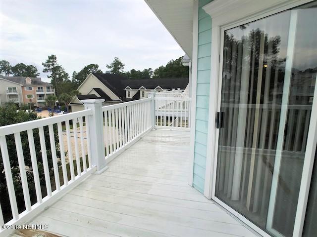 Brunswick Plantation & Golf Resort - MLS Number: 100180203