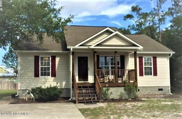 134 NW 13TH Street Oak Island, NC 28465