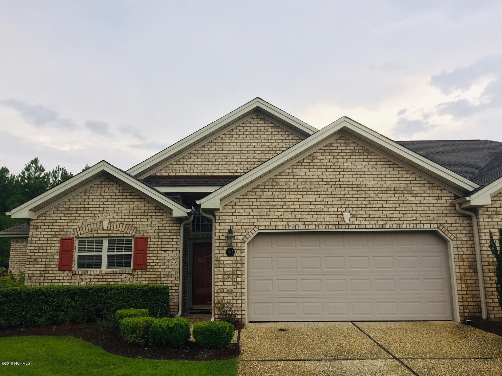 1145 Lillibridge Drive Leland, NC 28451