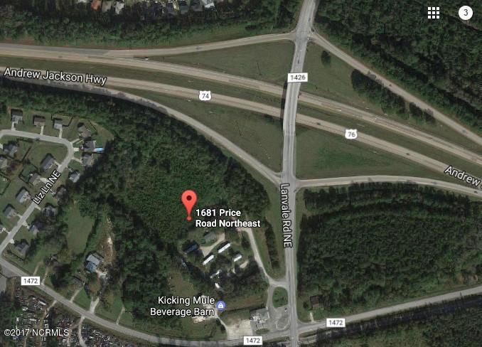 1681 Price Road Leland, NC 28451