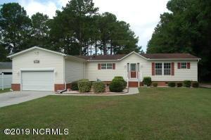 980 Myrtle Court SW, Carolina Shores, NC 28467