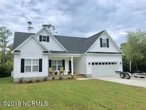 3542 White Drive, Morehead City, NC 28557