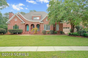 1605 Country Club Road, Wilmington, NC 28403