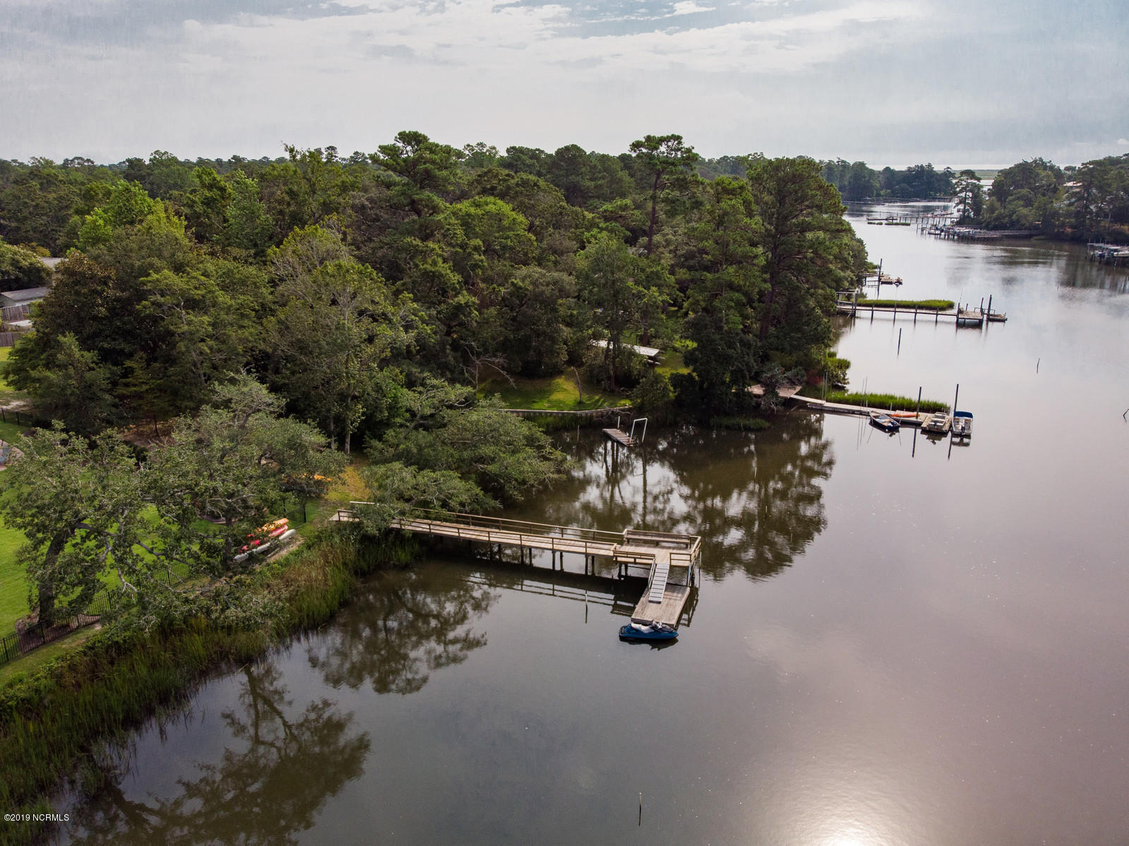 4207 Purviance Court Wilmington, NC 28409