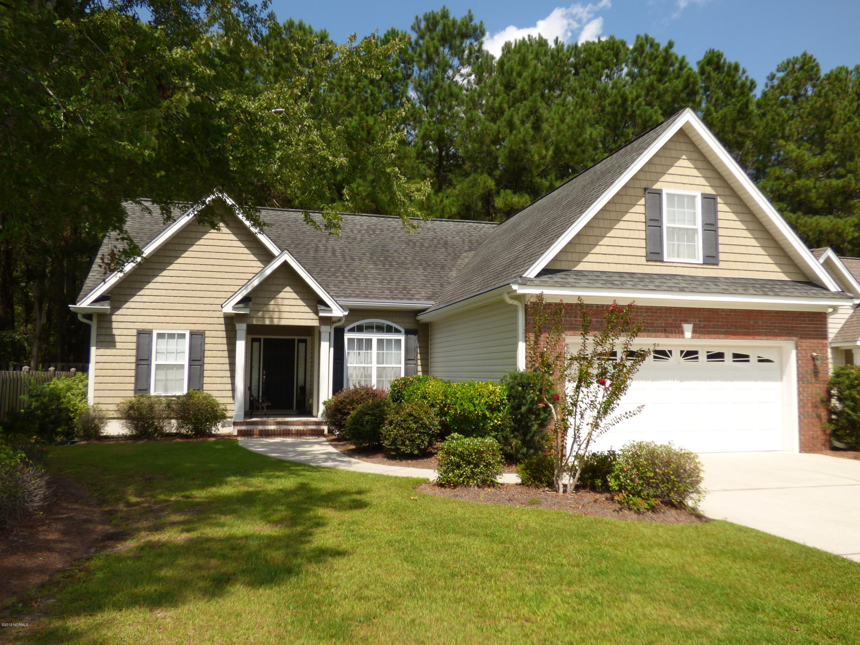 67 Cedar Tree Lane Calabash, NC 28467