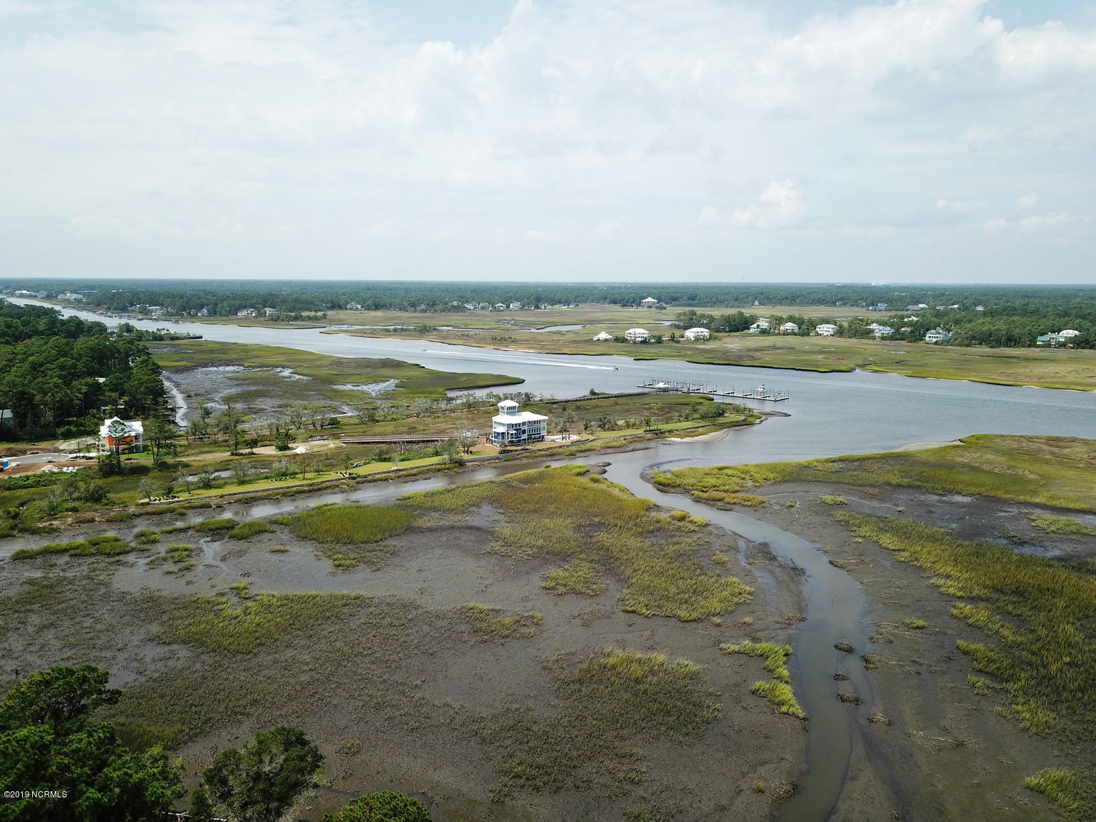 6403 E Yacht Drive Oak Island, NC 28465
