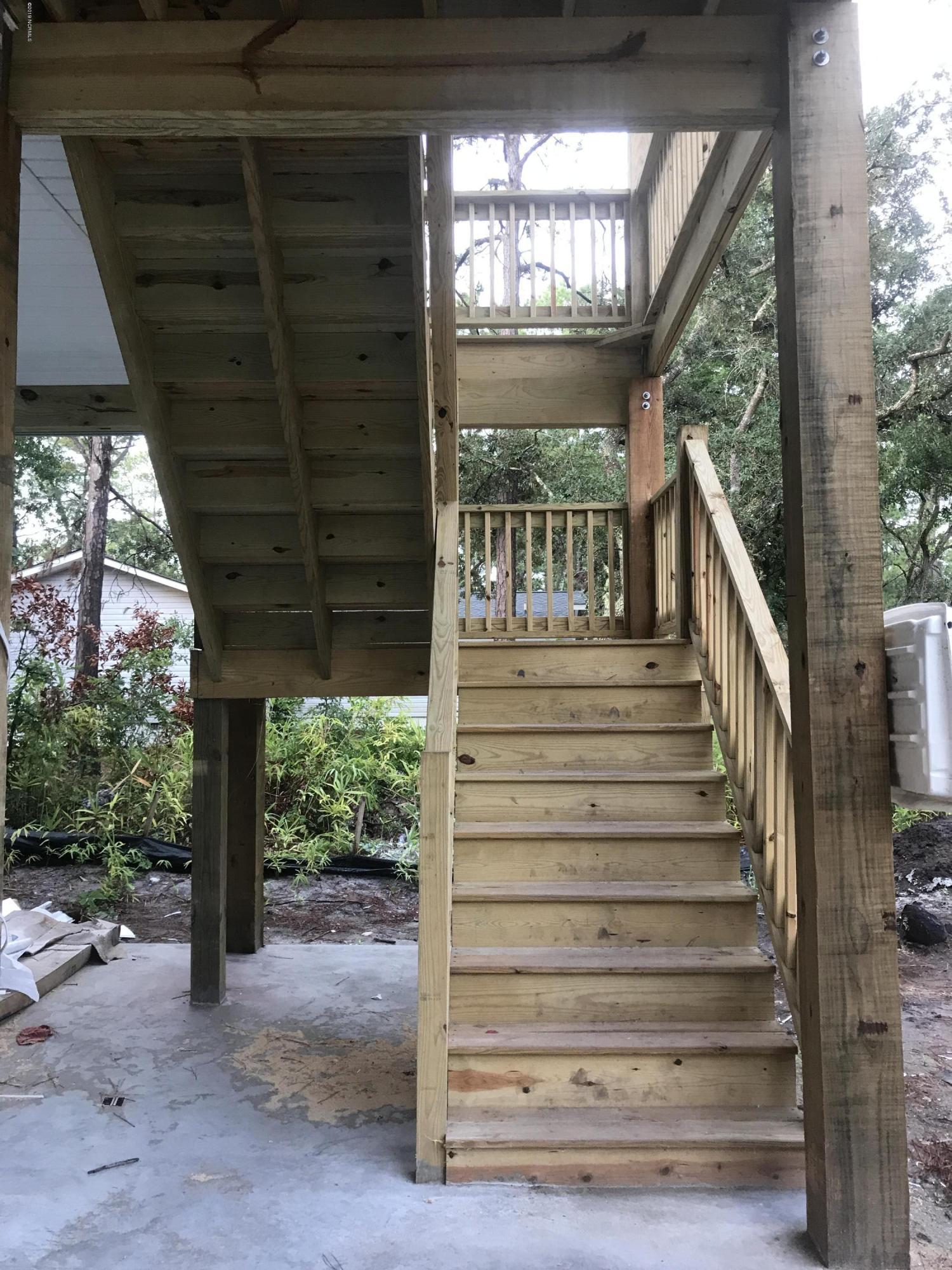 312 NE 56TH Street Oak Island, NC 28465
