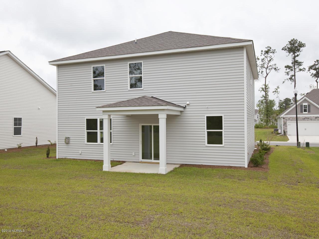 802 Barbon Beck Lane #lot 3296 Leland, NC 28451
