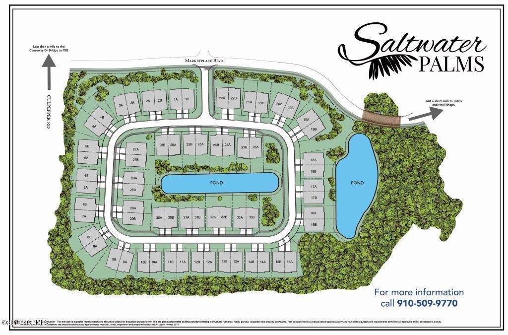 1560 Sand Harbor Circle Ocean Isle Beach, NC 28469