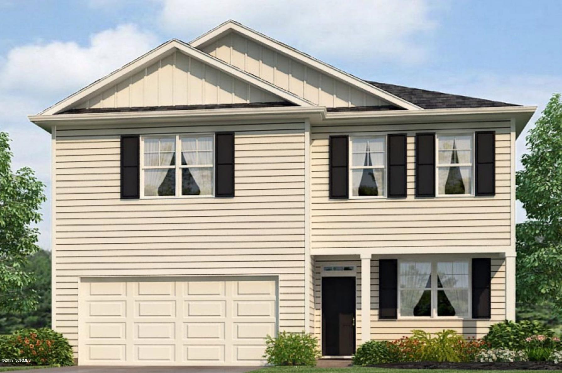 846 Barbon Beck Lane #lot 3307 Leland, NC 28451