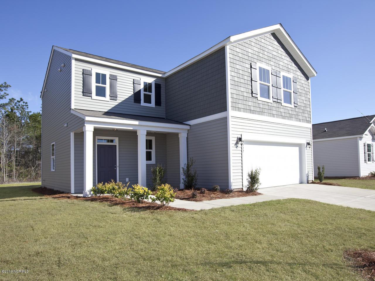 729 Seathwaite Drive #lot 1276 Leland, NC 28451