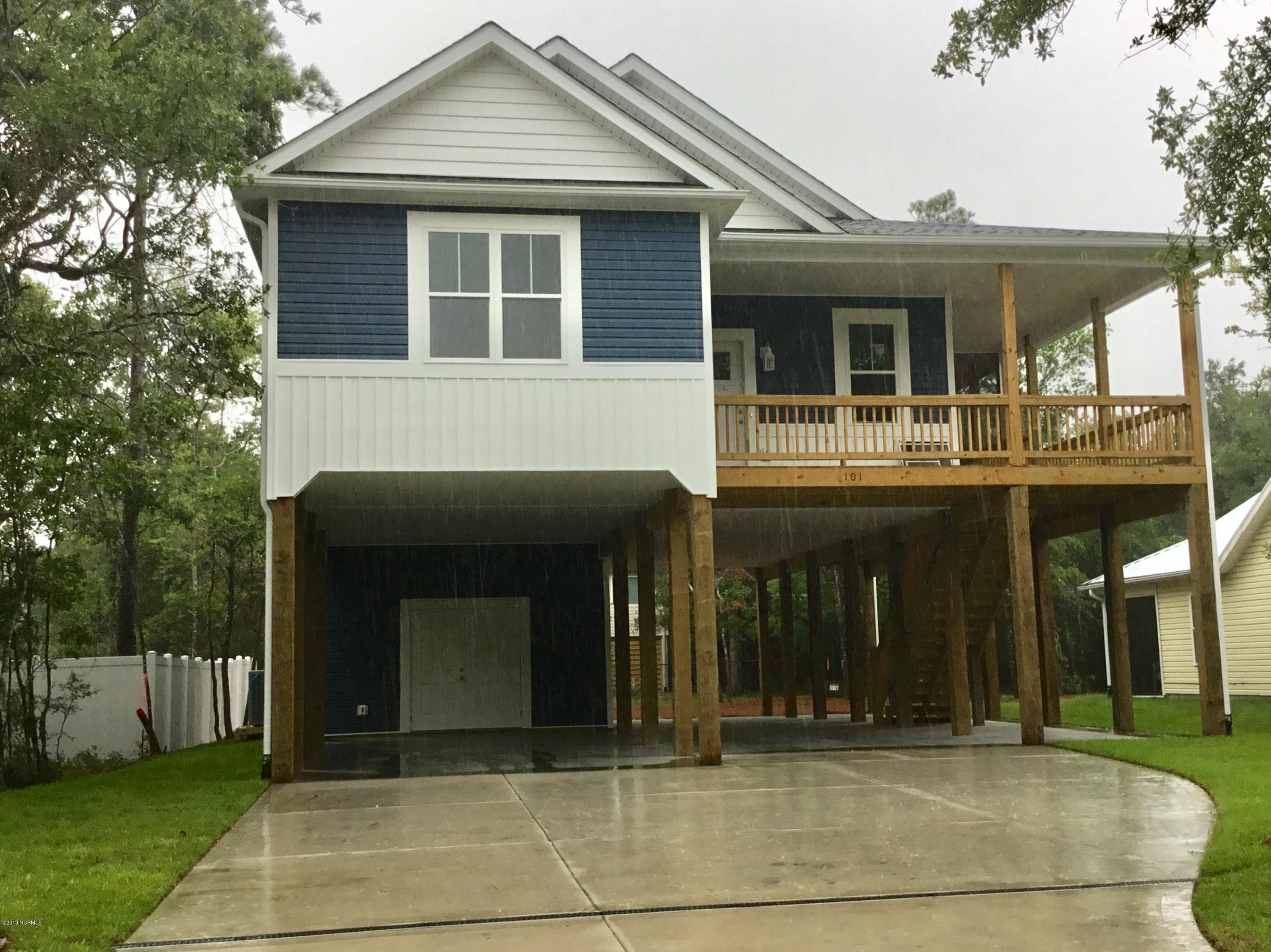 101 NW 5TH Street Oak Island, NC 28465
