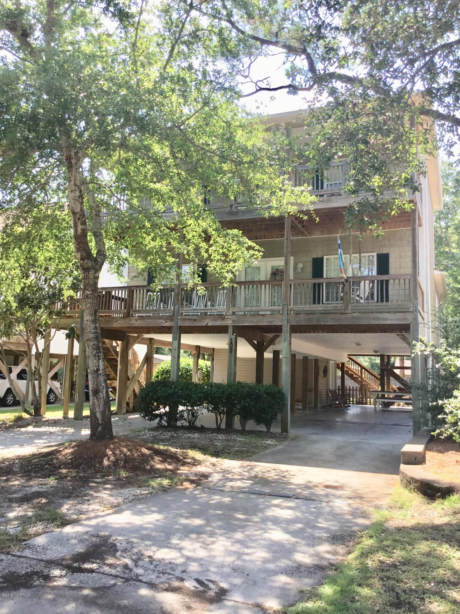 107 SW 7TH Street Oak Island, NC 28465