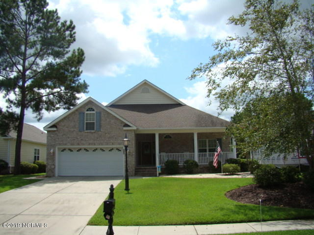 597 Lathrop Court Calabash, NC 28467