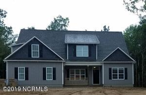 Lot 98 S Belvedere Drive, Hampstead, NC 28443