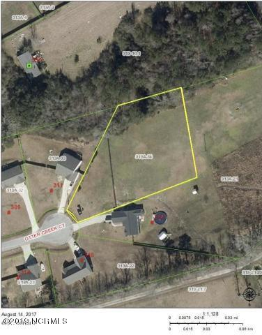 Beautiful lot located on a cul-de-sac in the established subdivision of Turner Farms. With about 1.12 acres you can build the home you always wanted. A four bedroom Improvement permit in place just needs to be renewed.