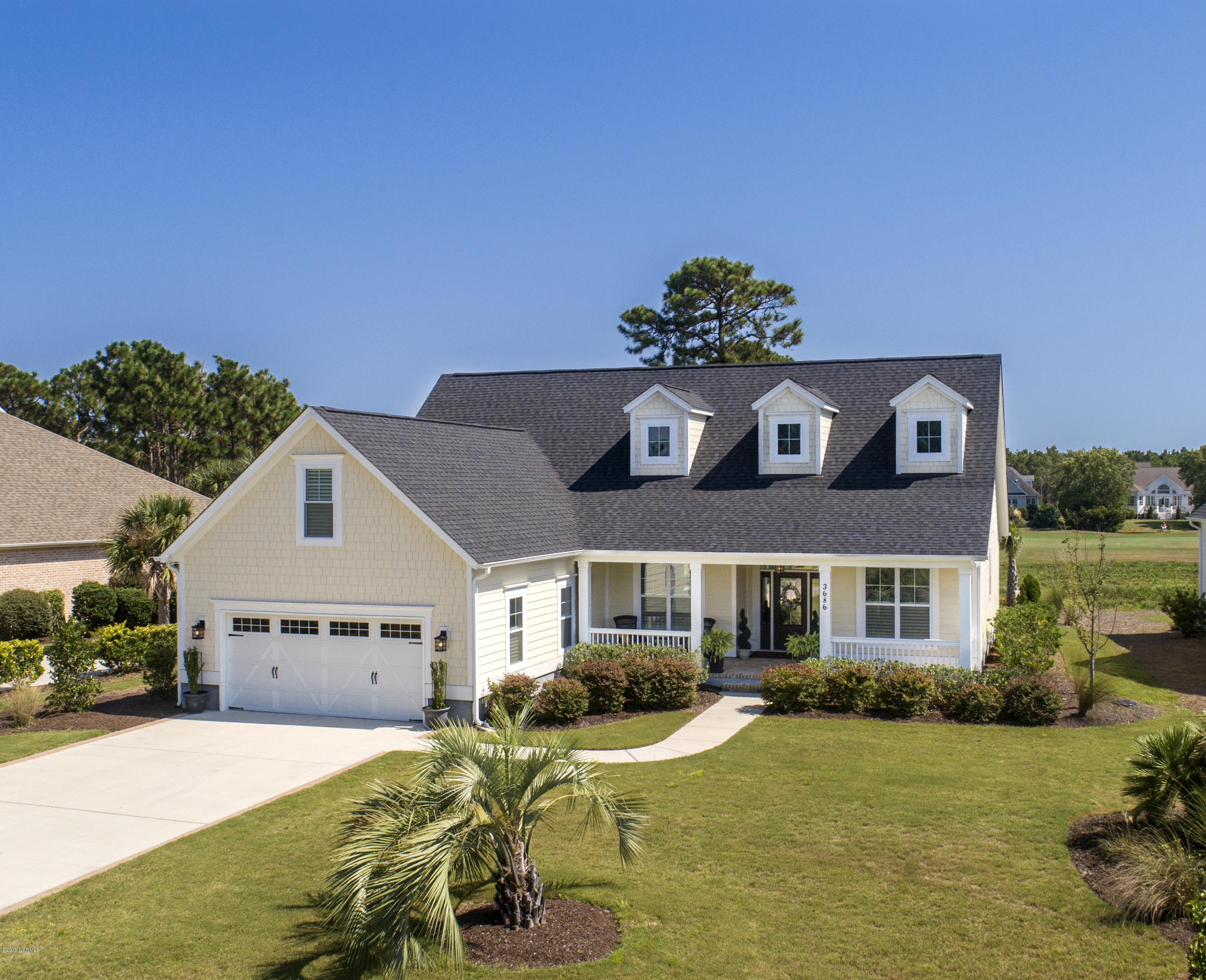 3686 Wingfoot Drive Southport, NC 28461