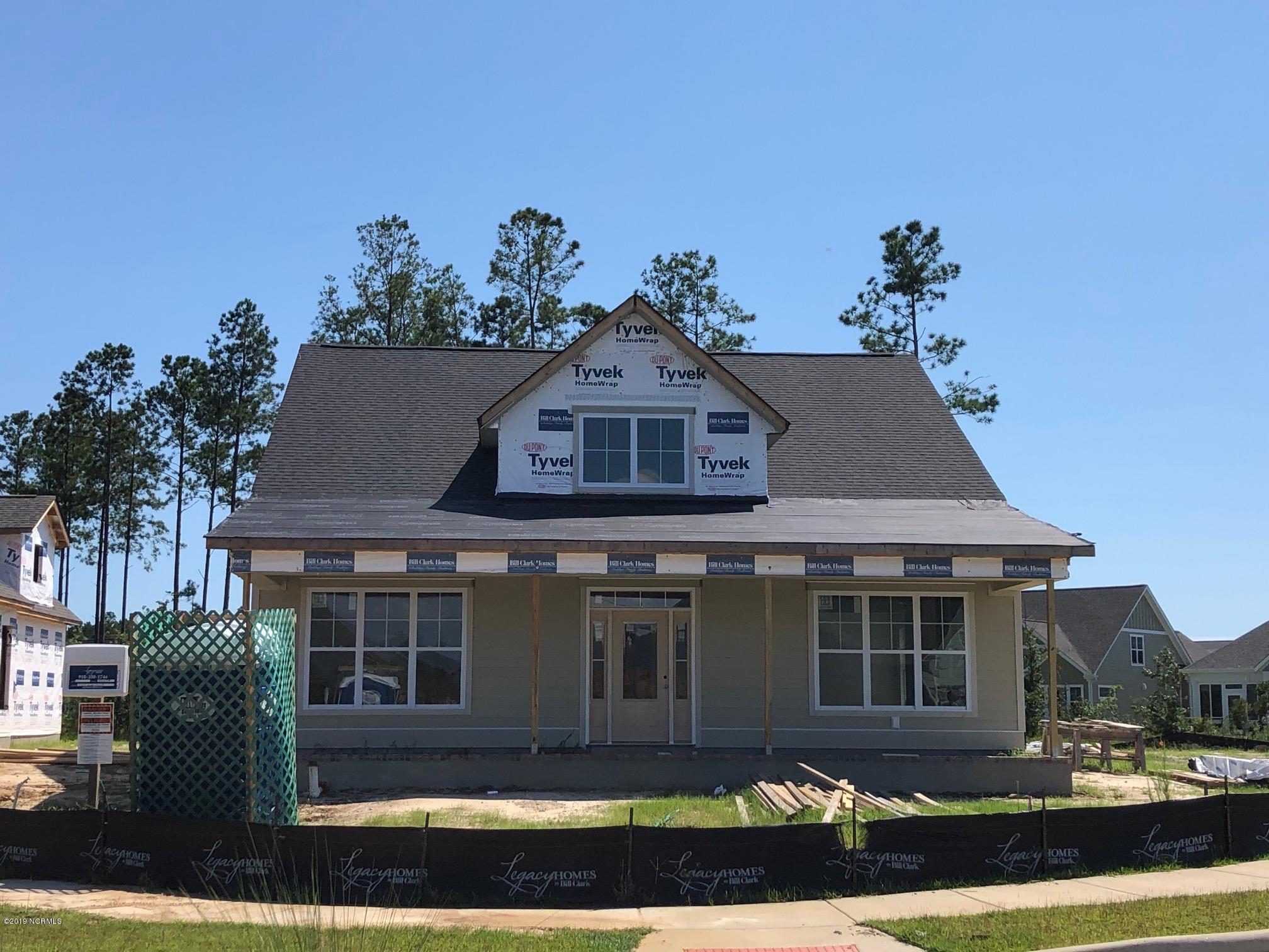 4206 Druids Glen Drive Leland, NC 28451