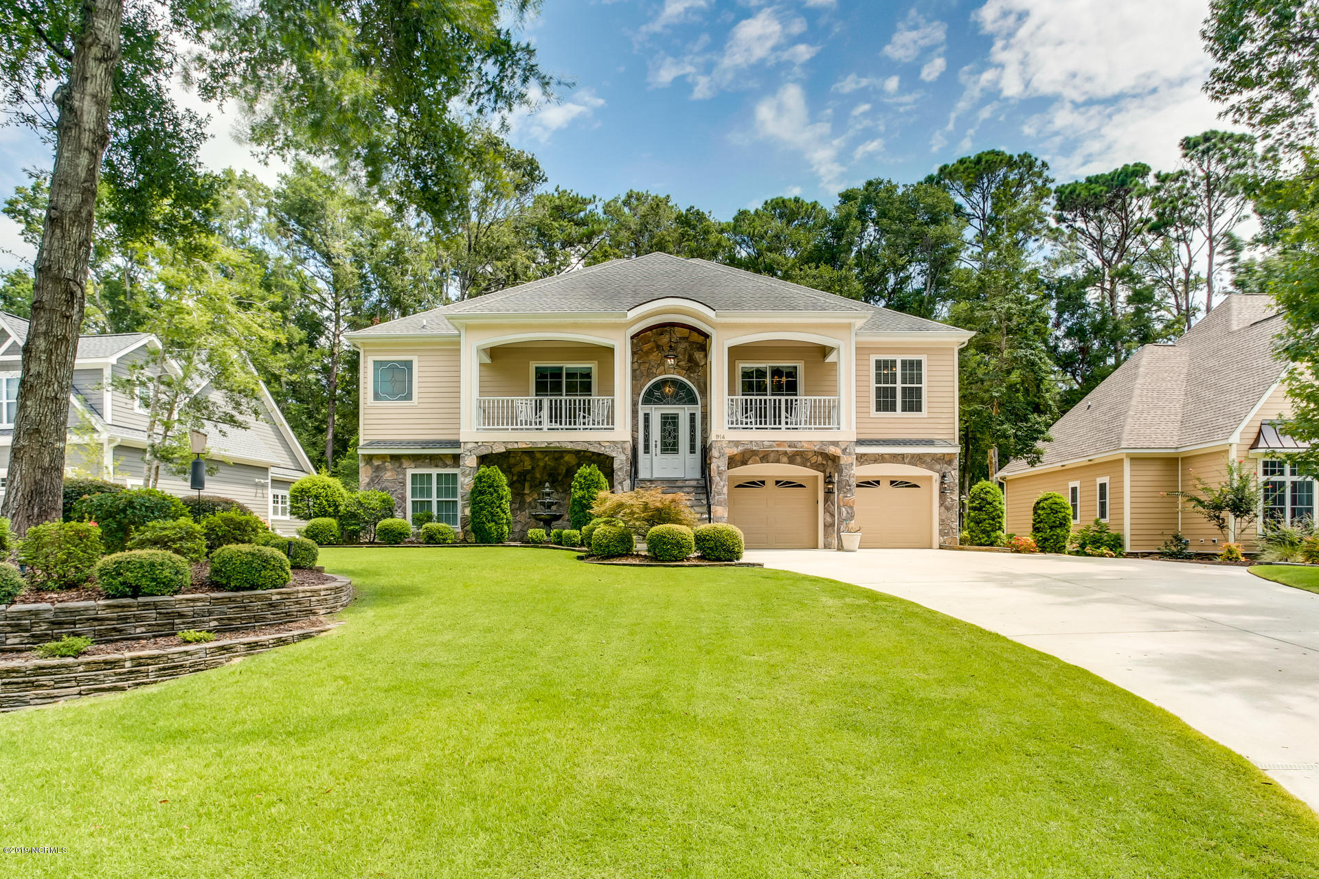 914 Oyster Pointe Drive Sunset Beach, NC 28468