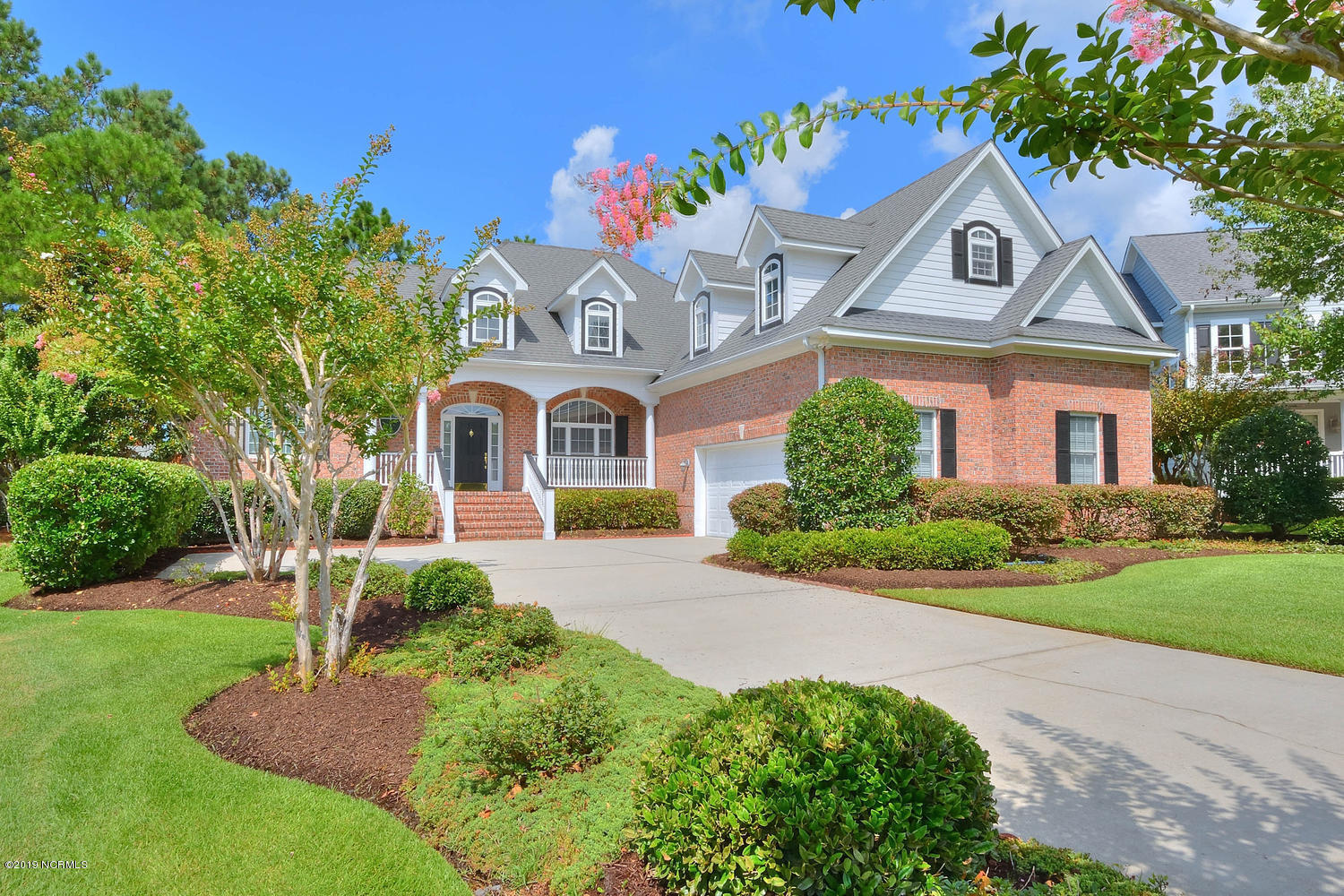 3558 Beaver Creek Drive Southport, NC 28461