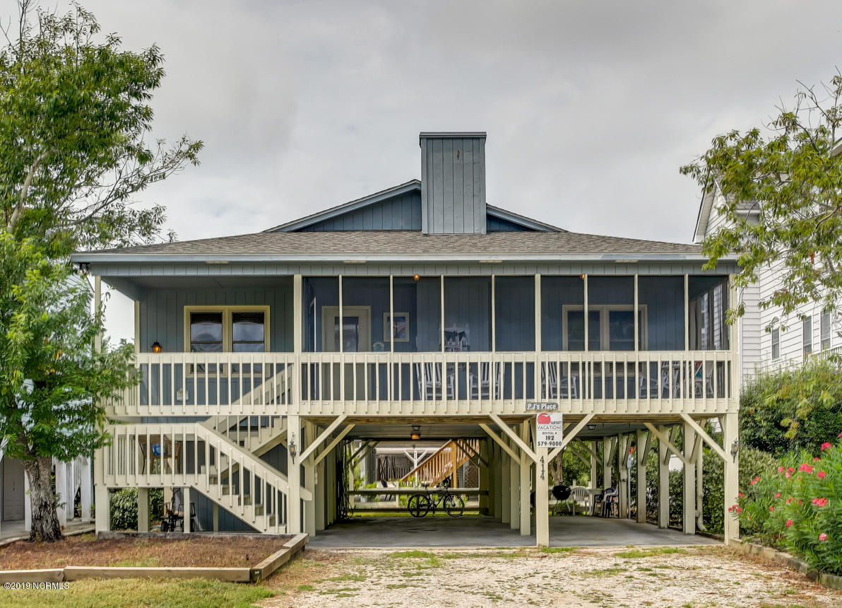 414 2nd Street Sunset Beach, NC 28468