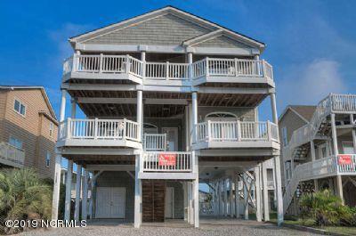 111 E First Street Ocean Isle Beach, NC 28469