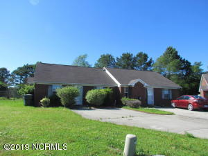3202 Parkway Court, A & B, Greenville, NC 27834