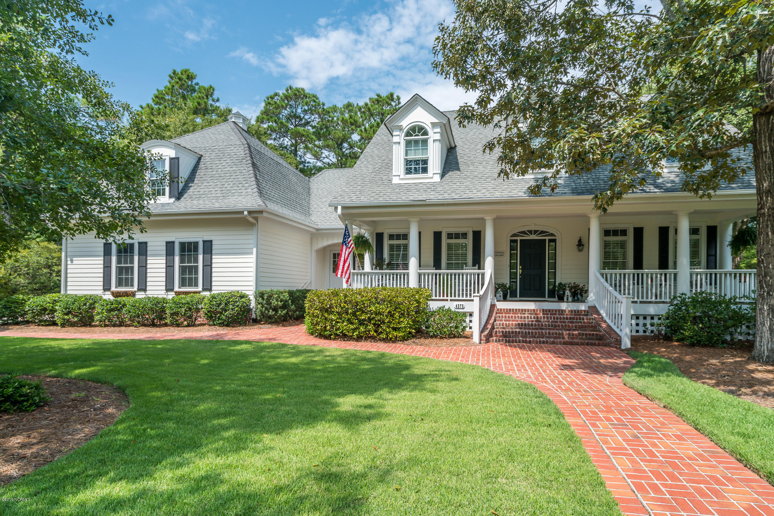 4375 Tidemarsh Court Southport, NC 28461