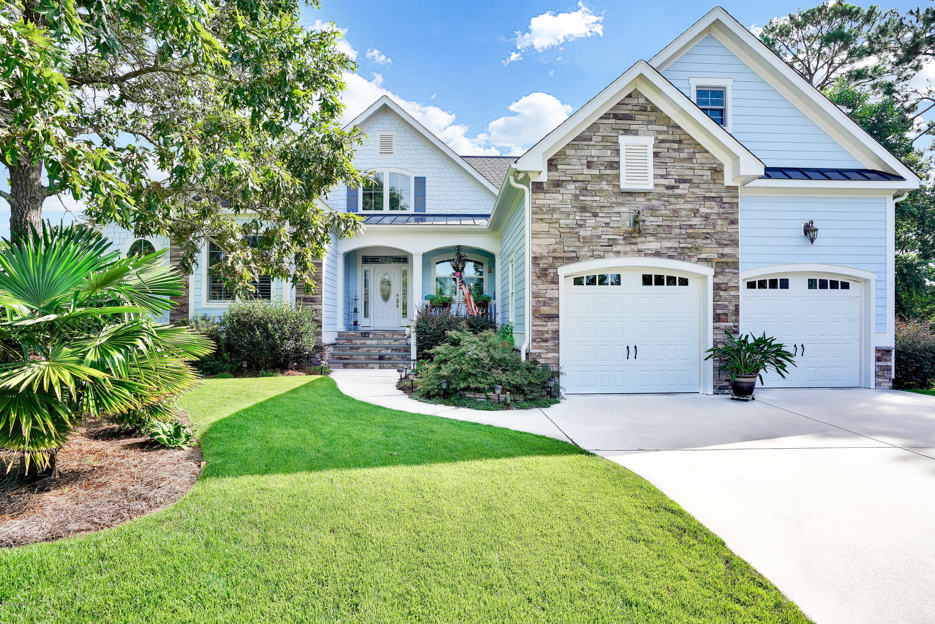 497 Broomsedge Court Bolivia, NC 28422
