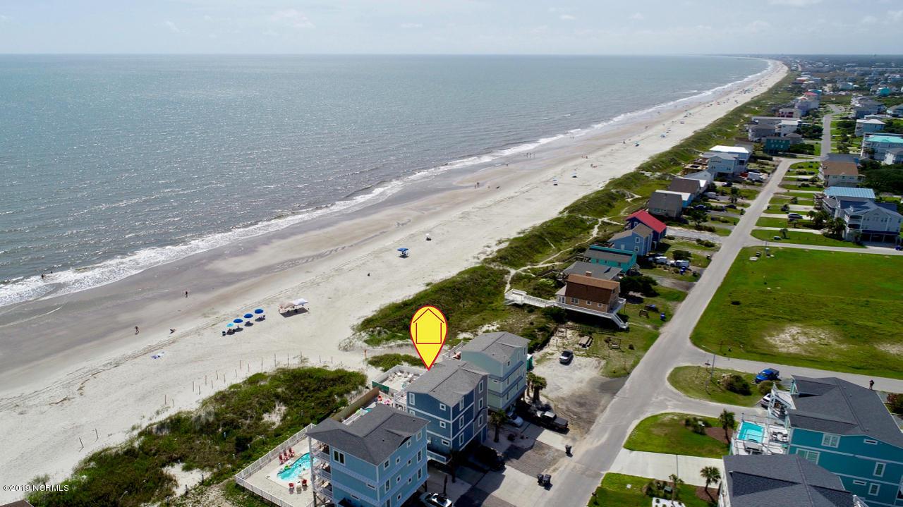 807 Ocean Drive Oak Island, NC 28465