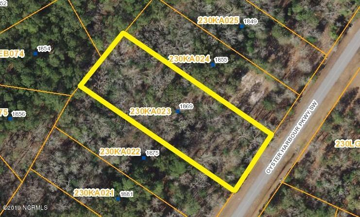 1869 Oyster Harbour Parkway Supply, NC 28462