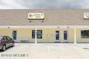 1009 N Lake Park Boulevard, C4, Carolina Beach, NC 28428