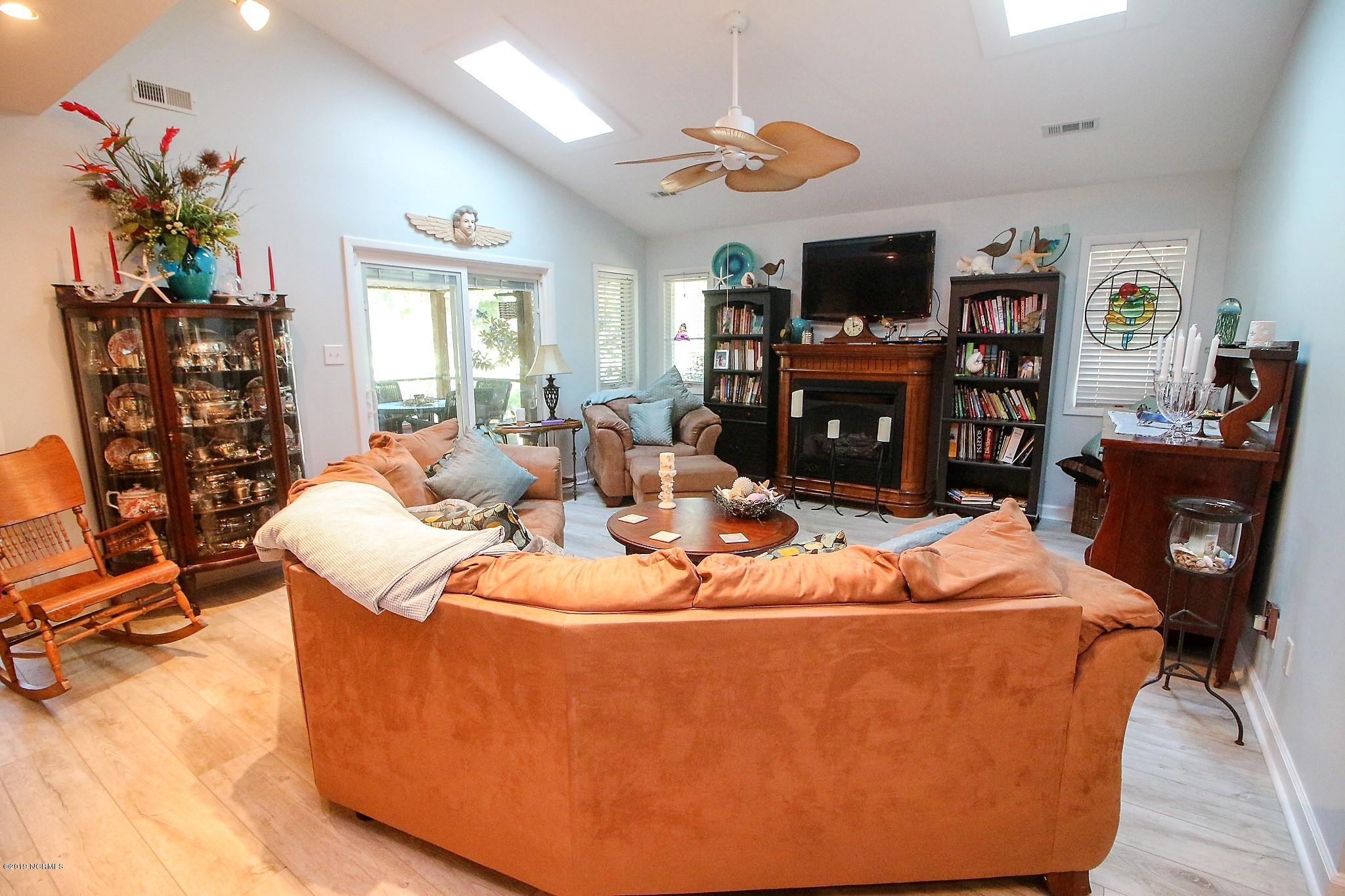 1 Greenview Drive Caswell Beach, NC 28465