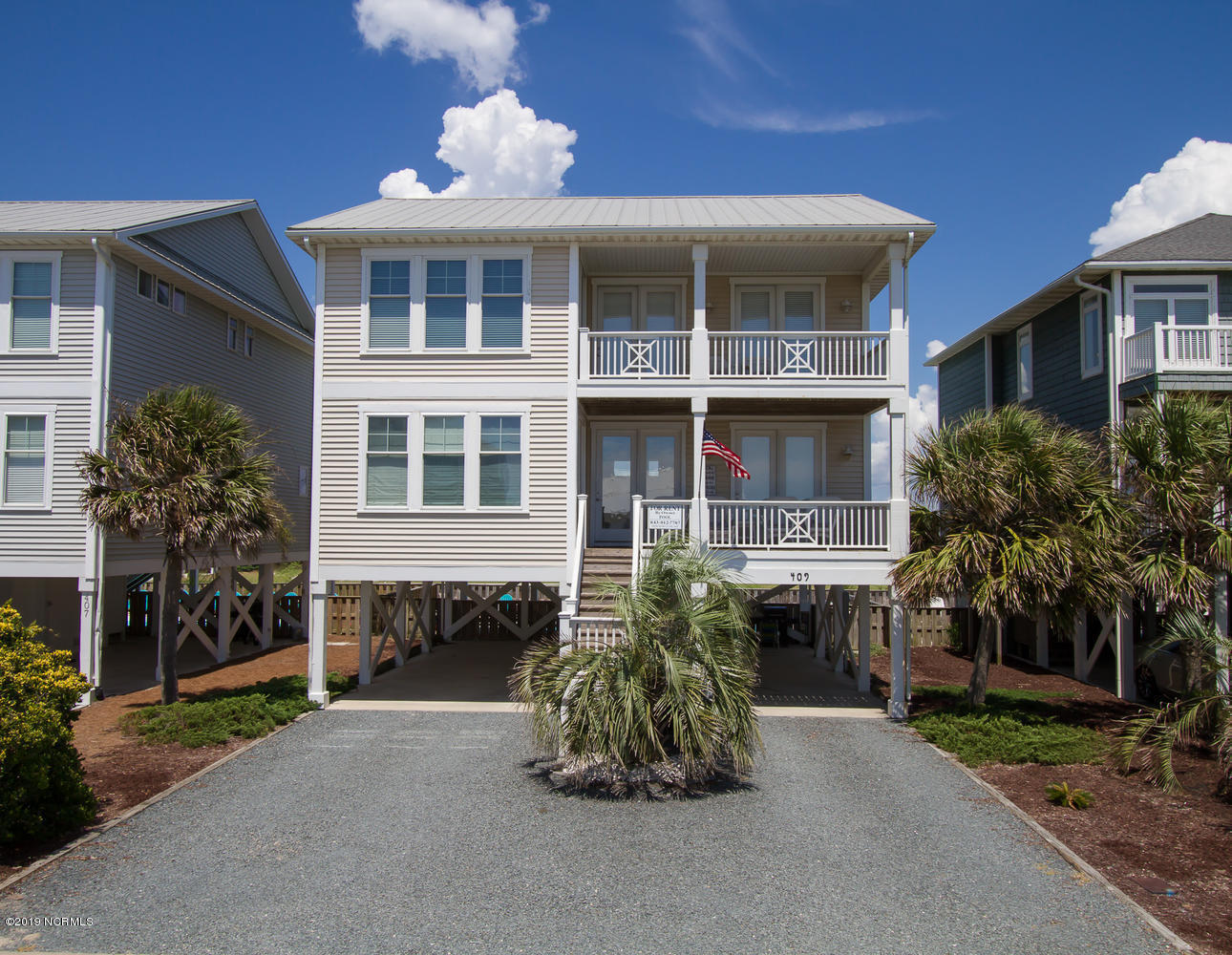 409 E Second Street Ocean Isle Beach, NC 28469
