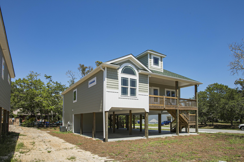 2202 W Oak Island Drive Oak Island, NC 28465