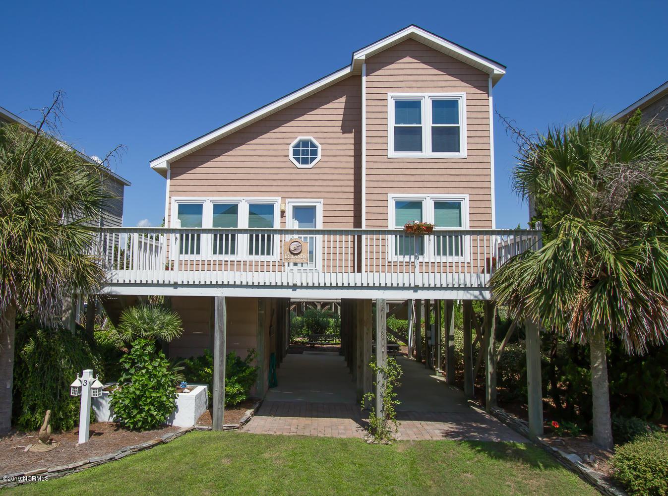 3 Oleander Lane Ocean Isle Beach, NC 28469