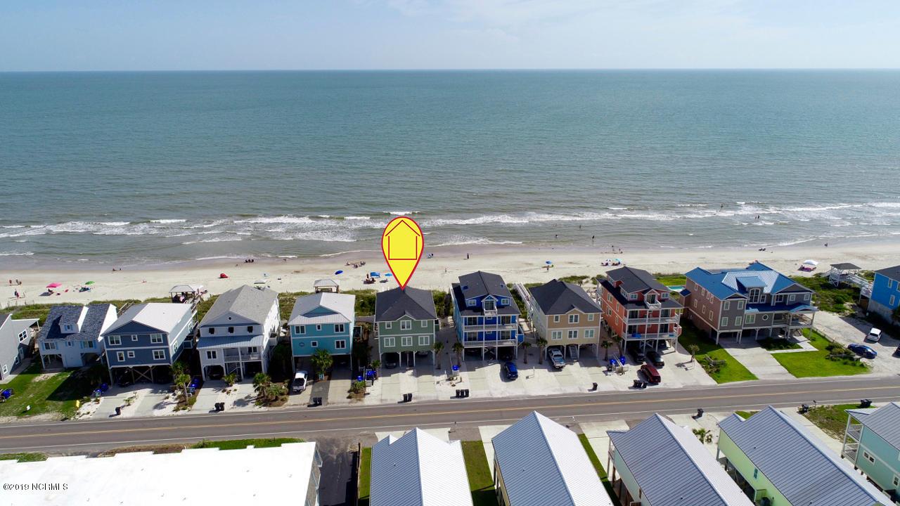 2719 W Beach Drive Oak Island, NC 28465