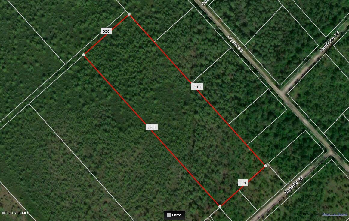 Lot 72 Crystal Road Southport, NC 28461