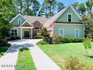 133 Windy Point, Sneads Ferry, NC 28460