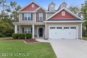 609 Weeping Willow Lane, Jacksonville, NC 28540