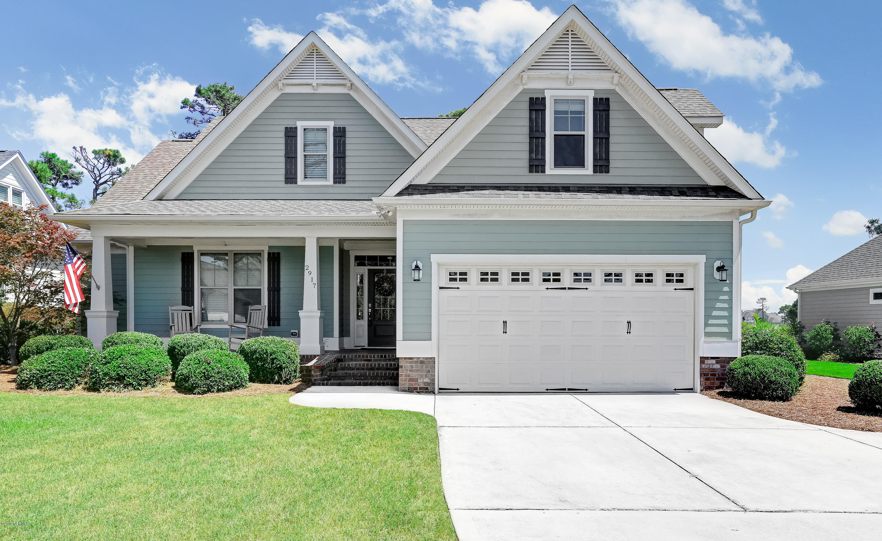 2917 Legends Drive Southport, NC 28461